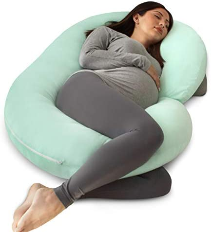 PharMeDoc Pregnancy Pillow Jersey Shaped product image