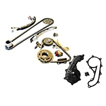 Toyota Tacoma 2.7L DOHC Timing Chain Kit + Water Pump Set