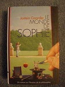"""Afficher """"Monde de sophie (Le)"""""""