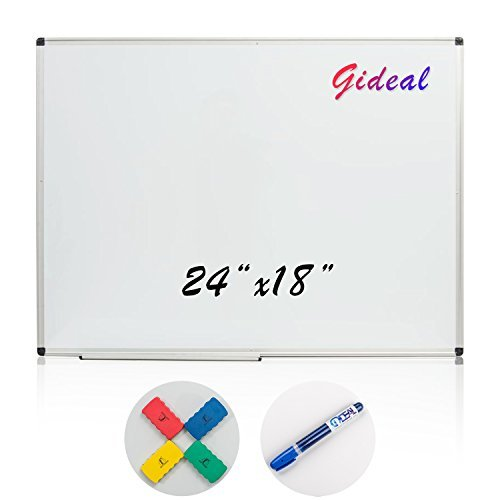 Gideal White Board 24