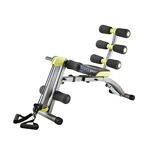 Wonder Core II : Multifunctional 12-in-1 Fitness...