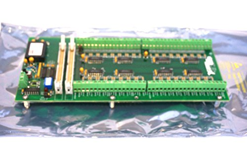 NEW NATIONAL INSTRUMENTS AMUX-64T ANALOG CARD 776366-10 REV. A3 AMUX64T by Generic