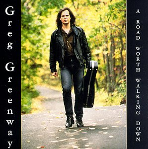 Image result for greg greenway a road worth walking down