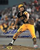 Bert Blyleven Signed Autograph Pittsburgh Pirates 8x10 Photo 1979 W.S. Champs - Autographed MLB Photos