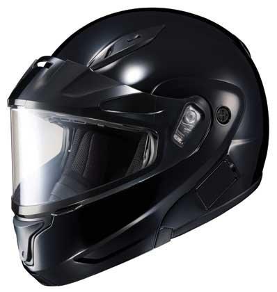 Modular Snow Helmet - 8