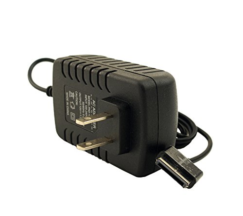 15V 1.2A 18W Wall Charger Power Adapter For Asus Transformer TF101 A1 B1 Tf101g; Transformer Prime Tf201 Tf300t Tf300tl Tf300tg Tf700t; Eee Pad Slider Sl101-10.1-inch Tablet Power Cord by ROLADA (Image #2)
