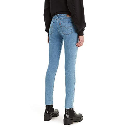 Levi's Women's 711 Skinny Jeans