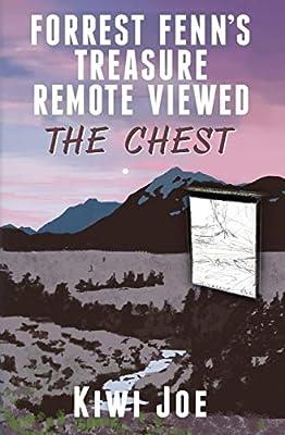 Amazon com: Forrest Fenn's Treasure Remote Viewed: The Chest