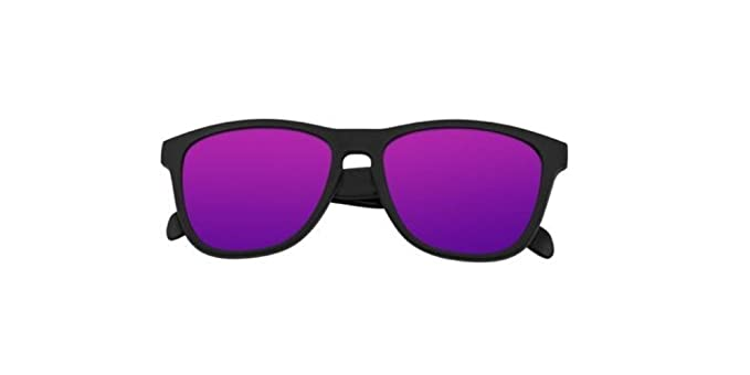 Northweek Regular, Gafas de sol Unisex adulto, Negro (Matte Black), 50