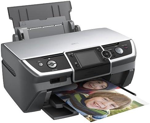 Epson Stylus Photo R360 impresora de foto Inyección de tinta ...
