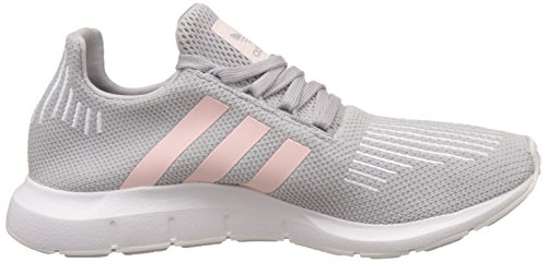 Footwear Grau Damen Run Icey Swift White Pink adidas Two Laufschuhe Grey qzTwnpF