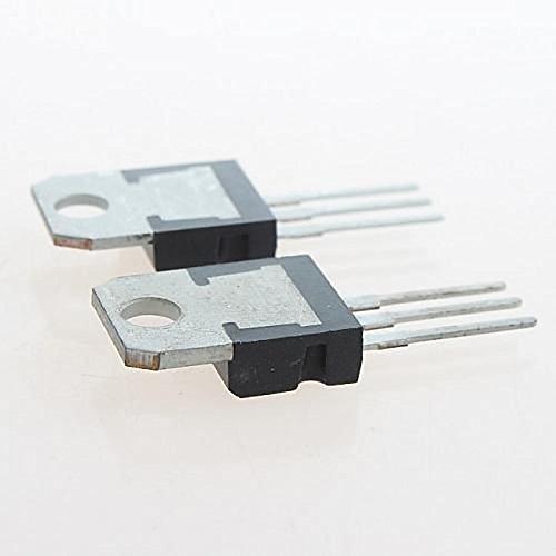 UXOXAS L7905CV L7905 7905 Volt Regulator 5V/1.5A TO-220 (5pcs)
