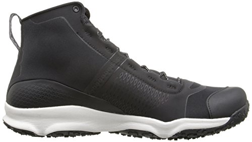 Under Armour Heren Speedfit Wandeling Mid Zwart (005) / Smoke