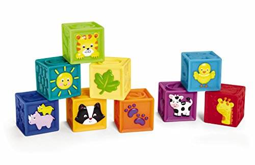 Buy blocks for one year old