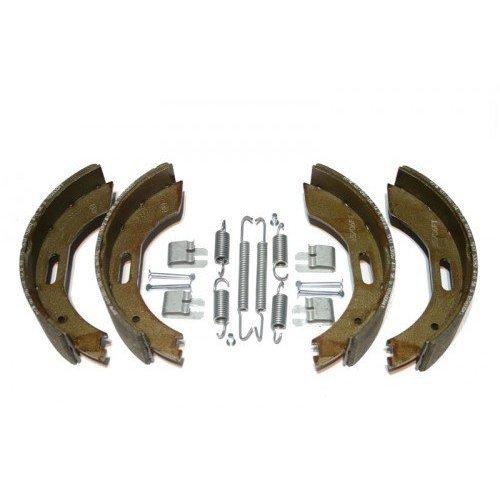 BPW Bremsbacken S2005-7RASK im Set 200x50mm Anhängerbauteile-Discount