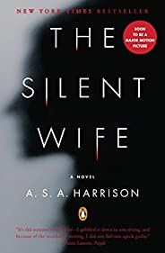 The Silent Wife: A Novel (English Edition)