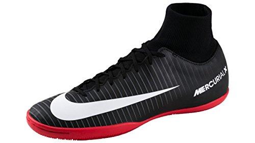 Nike Herren MercurialX Victory VI DF IC Fußballschuhe rot