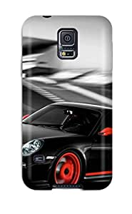 1692426K28111688 New Arrival Case Specially Design For Galaxy S5 (porsche Gt3 Rs 2)
