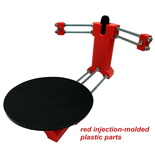 HE3D systems advanced Injection plastics product image