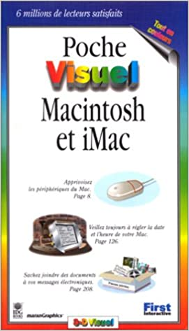 Lire un Poche Visuel Mac et Imac pdf ebook