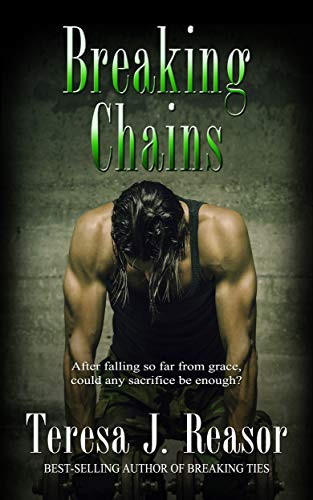 Breaking Chains (SEAL Team Heartbreakers  Book 8)