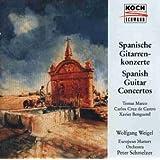 Neue Spanische Gitarrenkonzerte