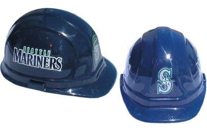 Seattle Mariners Hard Hat, Sports Hard Hats, MLB Hard Hats, Cheap Hard Hats, Amazon Hard Hats