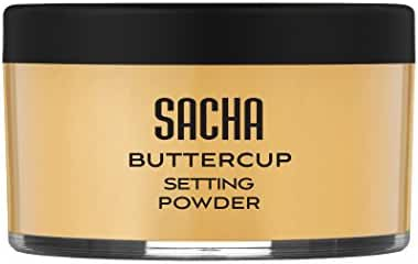 BUTTERCUP POWDER, camera-ready with no ashy flashback, for medium to deep skin tones. 1.0 ounces.