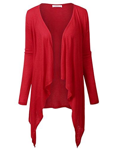 Asymmetrical Wool Sweater - 9