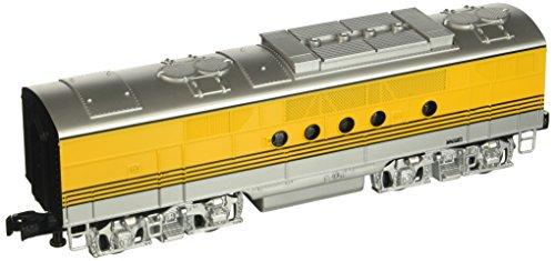 Lionel 682305 Rio Grande Lionchief Plus FT Powered B-Unit...