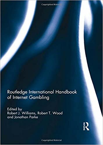 Routledge international handbook of internet gambling palace of chance online casino no deposit bonus codes