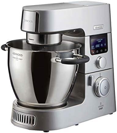 KCC9063S – Robot de cocina – Kenwood: Amazon.es: Electrónica