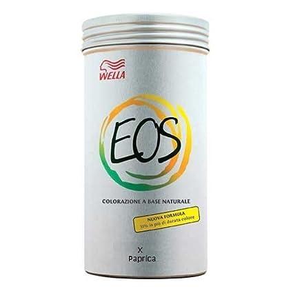 Wella - Eos Colore Ginepro 120 Gr- Linea Eos Colorazione Naturale - P&G 4056800519392