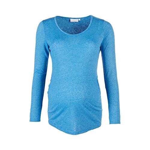 Regatta 2hearts Camiseta Pregnancy Flammed Blue 5qpYY4gn