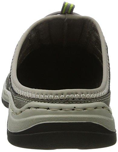 Rieker Unisex Sandal CeHombrest / Cenere / Dust CeHombrest / Cenere / Dust