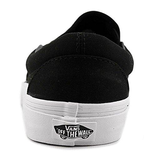 Vans Baron Von Fancy Negro/Blanco Classic Slip On Zapatillas Negro