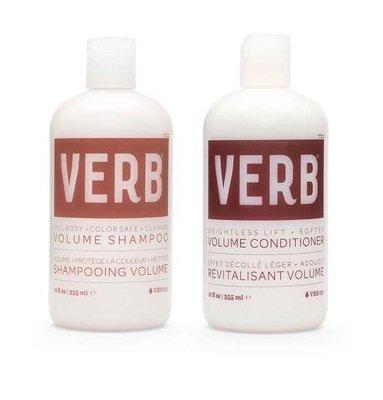 Verb Shampoo 12oz Conditioner Duo