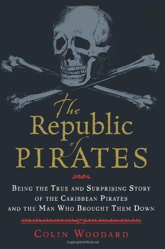 Republic Of Pirates