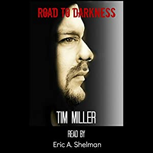 Road to Darkness Audiobook
