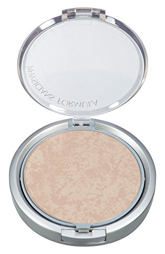 Physicians Formula Mineral Wear Talc-free Mineral Face Powder, Creamy Natural, 0.3-Ounces (Mineral Face Powder)