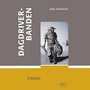 Dagdriverbanden Audiobook