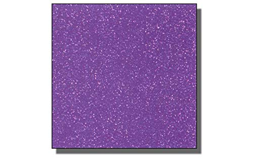 - Sugar Coated Cardstock 12 Inch X12 Inch -Lilac