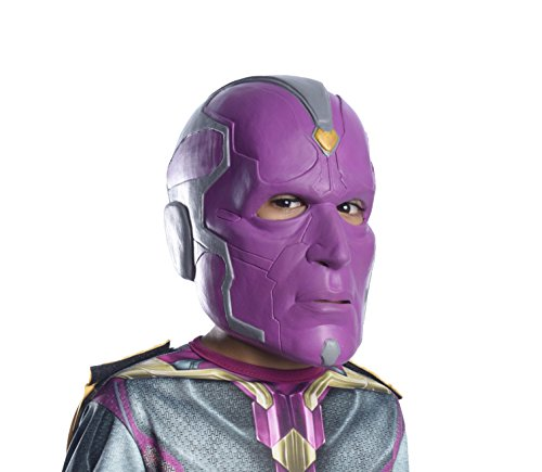 Avengers 2 Age of Ultron Child's Vision 3/4 Mask