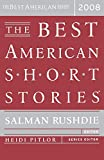 Image of The Best American Short Stories 2008 Pa (The Best American Series ®)