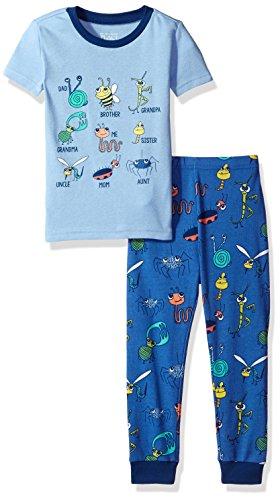 2t Pajamas - 5
