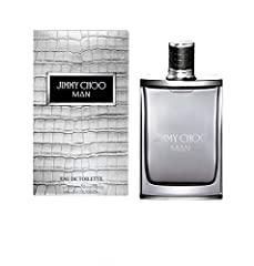 Jimmy Choo Man is a powerfully fresh and modern scent, created for a confident and refined man with a rebellious spirit.The first fragrance for the Jimmy Choo MAN. Aromatic and woody, on top, a lavender and mandarin spray is softened by the f...