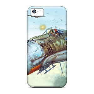 Premium Protection Eduard 1 48 Fw 190 Case Cover For ipod touch4- Retail Packaging
