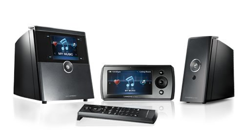 Cisco-Linksys Wireless Home Audio Premier Kit