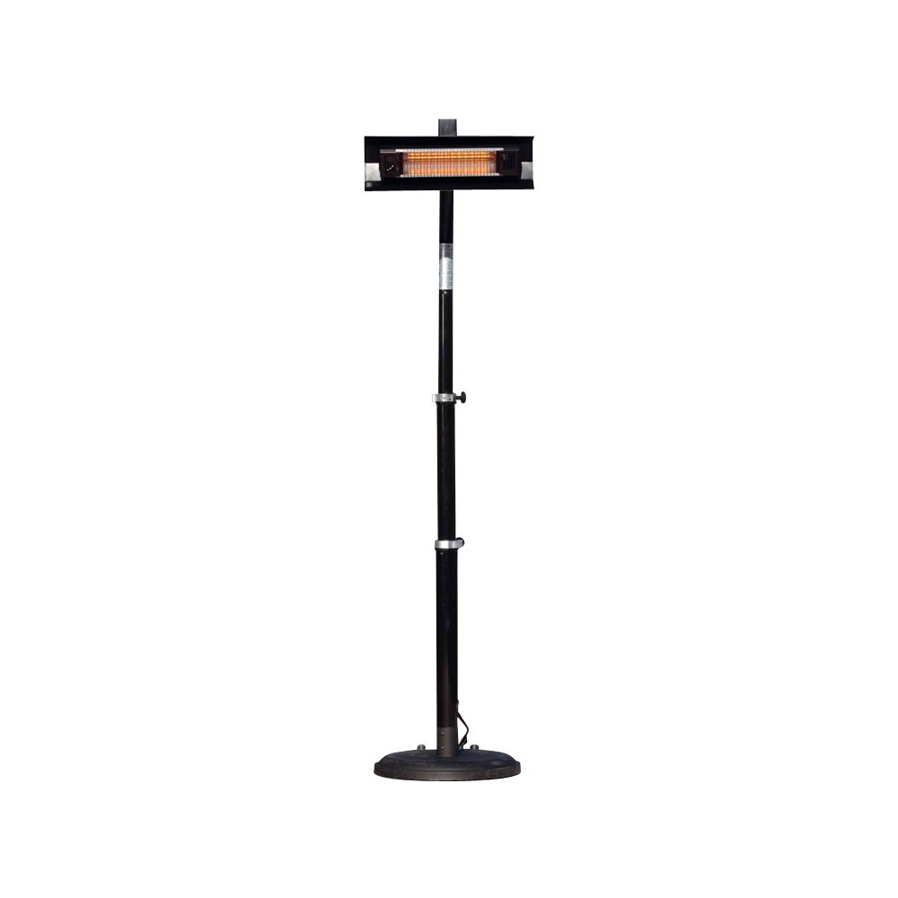 Fire Sense Telescoping Infrared Indoor/Outdoor Patio Heater