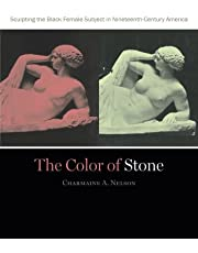 The Color of Stone: Sculpting the Black Female Subject in Nineteenth-Century America